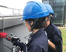 火神山、雷神山医院防雷检测完成 配置大气电场