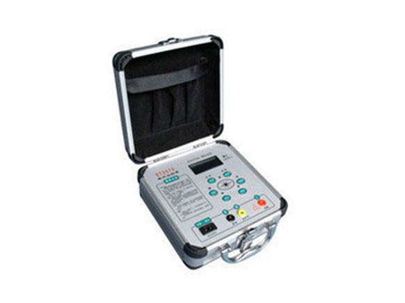 数字接地电阻表(接地电阻测试仪)